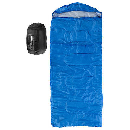 Спальный мешок Outdoor OUT-250 250гр/м2, фото 2