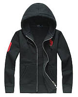 Ralph Lauren Polo original мужская спортивная куртка толстовка ральф лорен поло ралф, фото 1