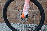 Велосипед Impuls logan 26 колеса, фото 7