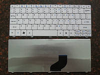 Клавиатура Acer Aspire One D270 белая