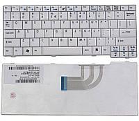 Клавиатура Acer Aspire One KAV60 белая