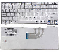 Клавиатура Acer Aspire One ZG5 белая