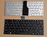 Клавиатура Acer Aspire S3 MS2346 черная