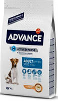 Advance (Эдванс) Mini Adult Корм для мелких пород собак 7,5 кг