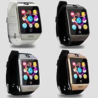 Smart Watch Q18 White