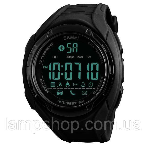 Skmei Умные часы Smart Skmei Turbo 1316 Black
