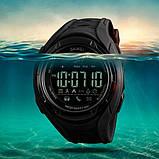 Skmei Умные часы Smart Skmei Turbo 1316 Black, фото 4