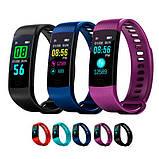 UWatch Смарт часы Smart Pressure Purple, фото 6