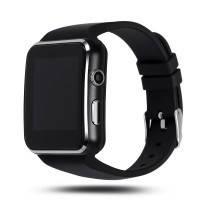 Умные часы oneLounge Smart Watch X6 Black