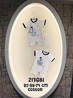 Песочник для малышей 3-9 месяцев