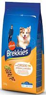Brekkies Dog Lamb Сухой корм для собак с ягненком и рисом 20 кг