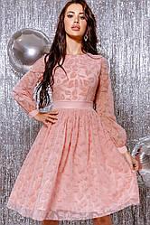 Платье кт280