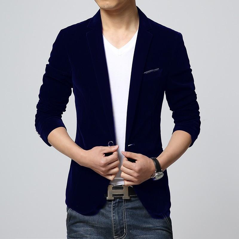 cb5435057a2 Мужской стильный пиджак. Модель 0503. - купить Украина - modaland ...