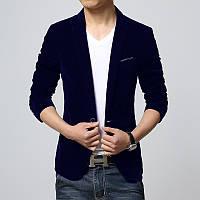 Мужской стильный  пиджак. Модель 0503., фото 1