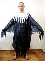Накидка Привидение (черное) 1110616-007