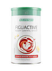 Диетический растворимый напиток Figu activ Клубника - Банан (500 гм)