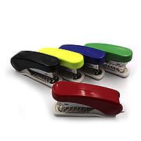 Степлер Kangaro HDZ-35 №24/6 до 30листов, 5цветов