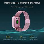 UWatch Смарт часы Smart Z120 Pink, фото 8