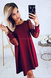 Платье кт283