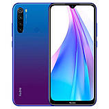 """Xiaomi Redmi Note 8T Global Version 4/64Gb / NFC/ 6.3"""" / Snap 665 / камера 48Мп / 4000мАч /, фото 6"""