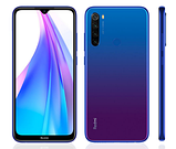 """Xiaomi Redmi Note 8T Global Version 4/64Gb / NFC/ 6.3"""" / Snap 665 / камера 48Мп / 4000мАч /, фото 5"""