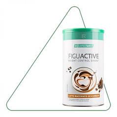 Диетический растворимый напиток Figu activ Латте-маккиато Рассыпной 500 гм