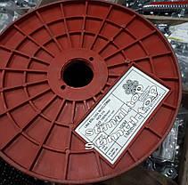 Трос нержавеющий 3 мм 7×7 для скважины (стальной канат из нержавейки), фото 3