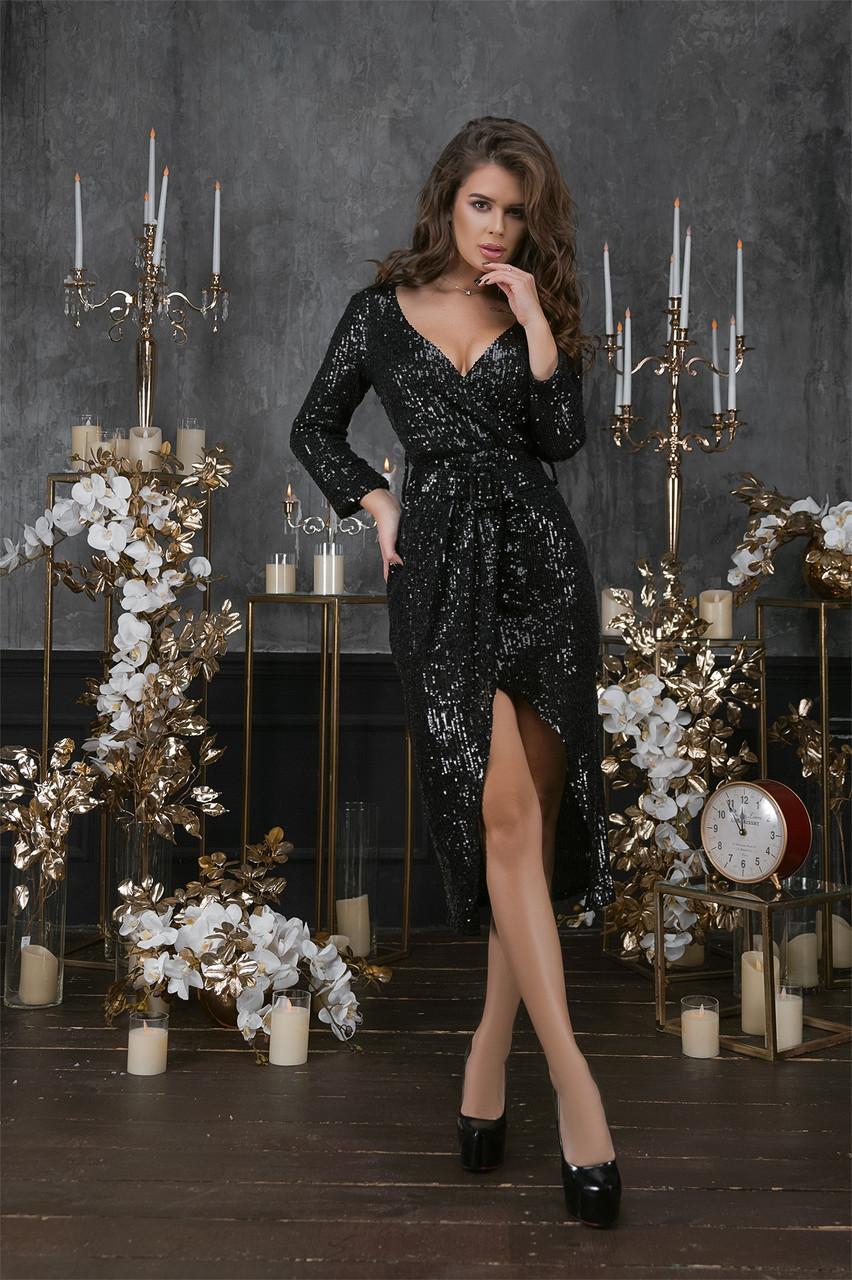 Платье коктейльное ет7305