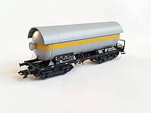 Marklin 46450 модель 4х осной газовой цистерны DB VTG Tank Car, масштаба 1:87,H0