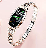 UWatch Детские часы Smart SUPERMiss RoseGold, фото 6