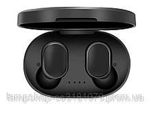 Беспроводные Bluetooth Наушники A6s Black (Xiaomi Airdots)
