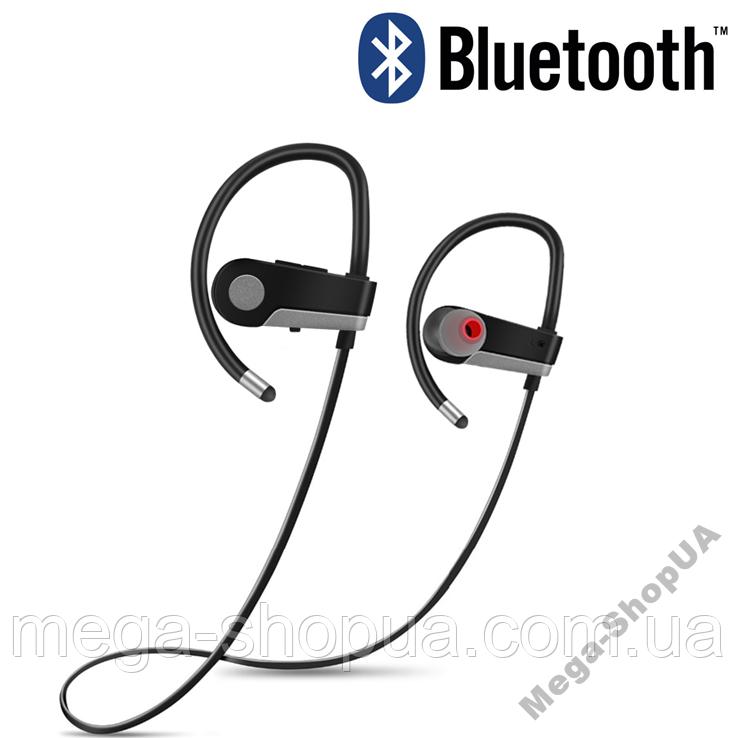 Наушники и гарнитура беспроводные Bluetooth CB-6. Бездротові навушники. Вакуумные наушники для телефона