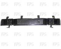 Усилитель бампера заднего Chevrolet Lacetti SDN пластмассовая (шина) (FPS)