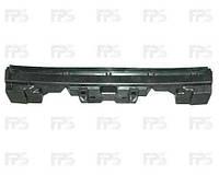 Усилитель бампера заднего Citroen C4 05-10 (шина) (FPS)