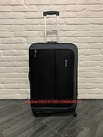 Средний  чемодан Verona со съемными колесами