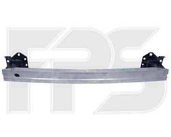 Усилитель бампера переднего Citroen C4 10- (шина) (FPS)