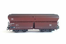 Marklin 4624 модель 4х осного вагона хопер DB, масштабу 1:87, H0