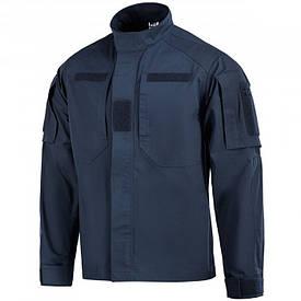 M-Tac китель Patrol Flex dark navy blue