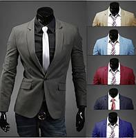 Мужской пиджак. Модель 0504, фото 1