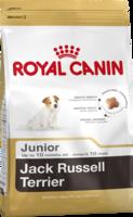 Сухой корм для щенков породы джек-рассел-терьер до 10 месяцев Royal Canin Jack Russel Junior 500 гр.