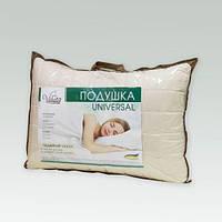 Подушка холлофайбер TM Viluta Universal 70x70