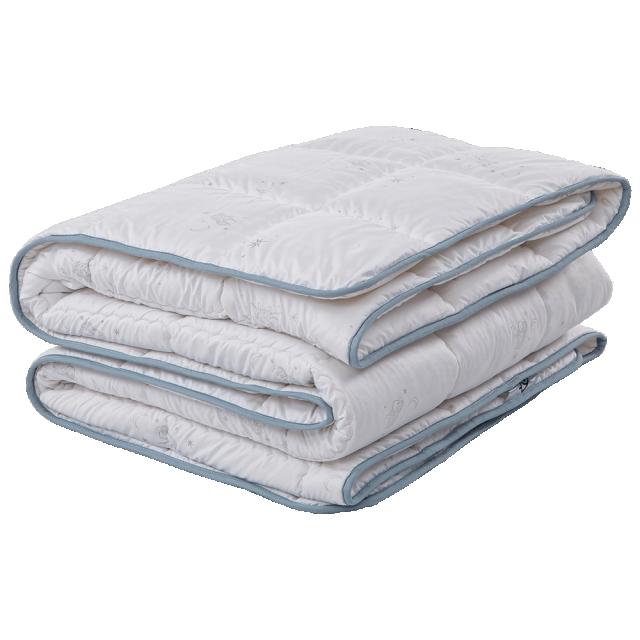 Одеяло DAY & NIGHT Зимнее шерстяное