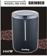 Кофемолка Rainberg RB 5302 300W