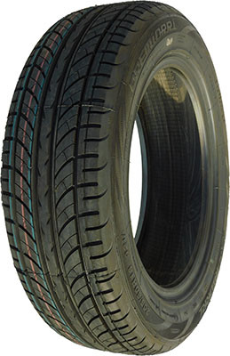Шина 205/60R16 Solazo - Premiorri