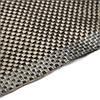 12 дюймов Ширина Углеродного волокна Ткань 3K Twill Plain Fabric Weave Sheet - 1TopShop, фото 5