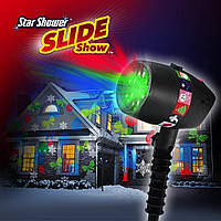 "Проектор ""Slide"" Star Shower Slide Show - Includes 12 Full"