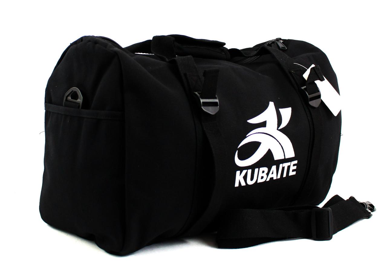 """Сумка дорожно-спортивная """"KUBAITE""""  024 (46 см)"""