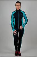 Женский спортивный костюм Adidas. Жіночий спортивний костюм Adidas. Спортивные штаны + спортивная кофта.