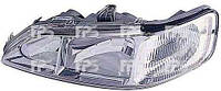 Фара левая Honda Accord 99-02 электрокорректор (DEPO)