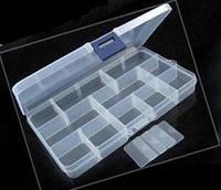 Органайзер для бисера 15 делений